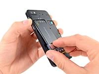 BlackBerry Z10 reparable, no descartable