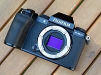 Revisión completa de Fujifilm X-S10: una cámara con imagen estabilizada para (casi) todos